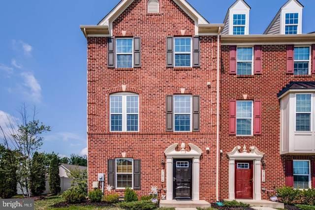11814 Saint Linus Drive, WALDORF, MD 20602 (#MDCH223966) :: Dart Homes