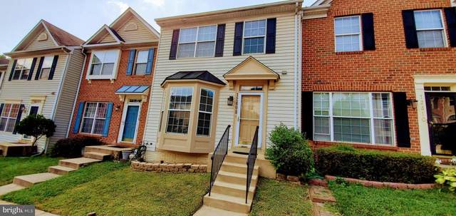 12608 Trotwood Court, BELTSVILLE, MD 20705 (#MDPG604224) :: The Riffle Group of Keller Williams Select Realtors