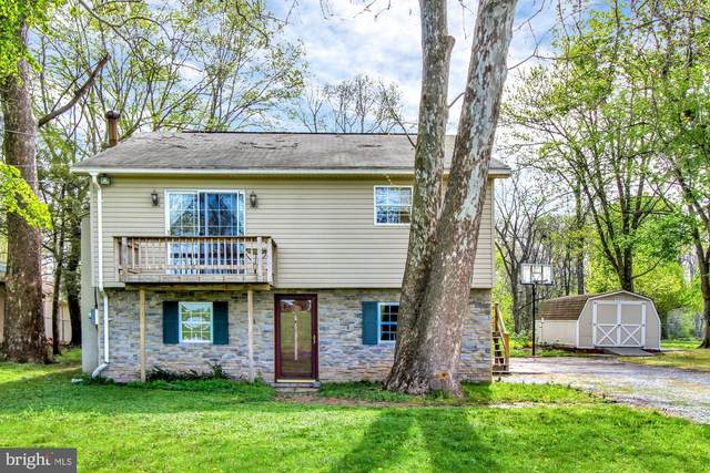 238 Conewago Drive, EAST BERLIN, PA 17316 (#PAAD115838) :: The Joy Daniels Real Estate Group