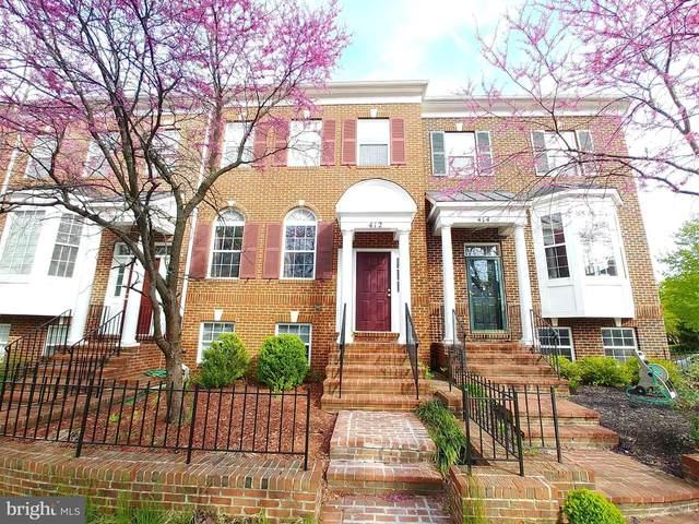 412 Redland Boulevard, ROCKVILLE, MD 20850 (#MDMC754912) :: Dart Homes