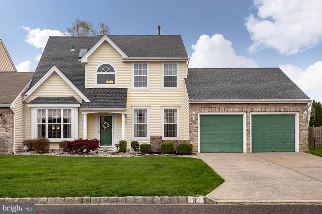 13 Wildberry Drive, MOUNT HOLLY, NJ 08060 (#NJBL396196) :: Ramus Realty Group