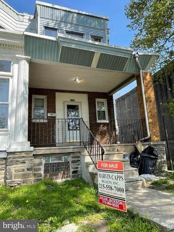 4671 N 16TH Street, PHILADELPHIA, PA 19140 (#PAPH1010262) :: Jim Bass Group of Real Estate Teams, LLC