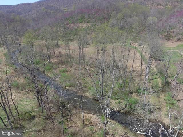 Flintstone Creek Road, CLEARVILLE, PA 15535 (#PABD102740) :: Shamrock Realty Group, Inc