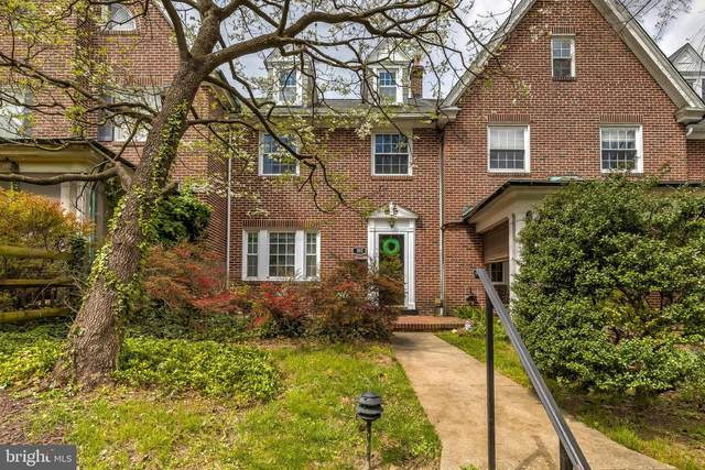 202 Hopkins Road, BALTIMORE, MD 21212 (#MDBC526786) :: Dart Homes