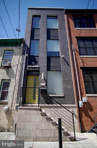 2072 E Letterly Street, PHILADELPHIA, PA 19125 (#PAPH1010280) :: ExecuHome Realty