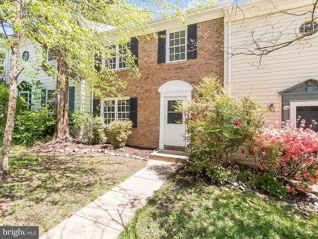 12337 Woodlawn Court, WOODBRIDGE, VA 22192 (#VAPW520780) :: Dart Homes