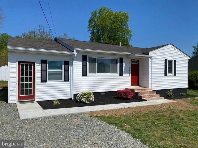 7460 Shortall Street, CHESTERTOWN, MD 21620 (MLS #MDKE118018) :: Maryland Shore Living | Benson & Mangold Real Estate