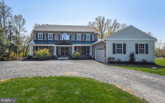 135 Swamp Road, NEWTOWN, PA 18940 (#PABU525666) :: ExecuHome Realty