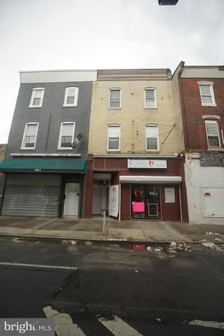 4409 Frankford Avenue, PHILADELPHIA, PA 19124 (#PAPH1010308) :: LoCoMusings