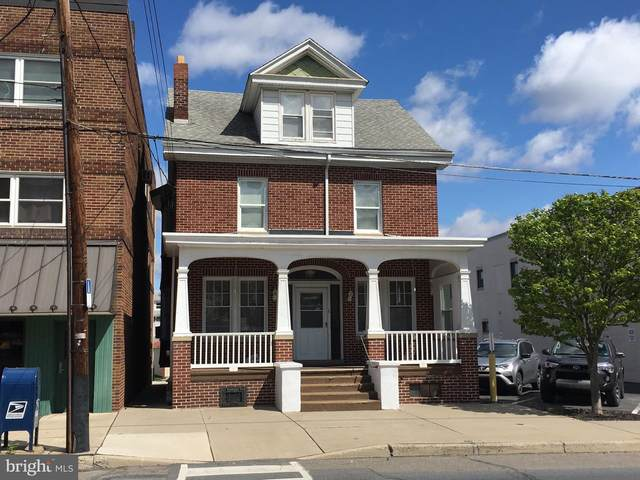 1820 W Market Street, POTTSVILLE, PA 17901 (#PASK135078) :: Ramus Realty Group