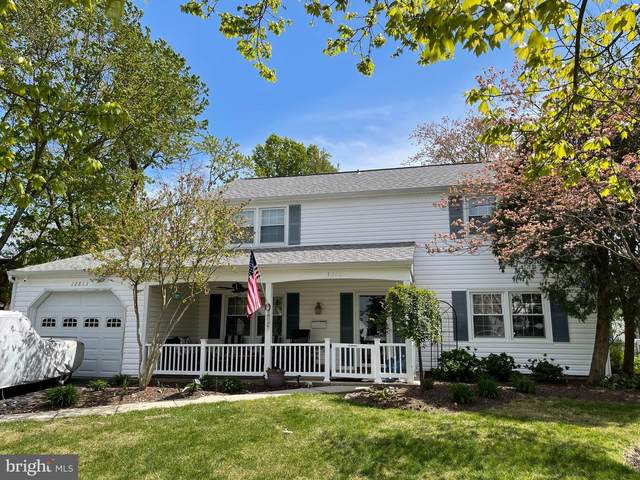 12813 Chesney Lane, BOWIE, MD 20715 (#MDPG604230) :: The MD Home Team