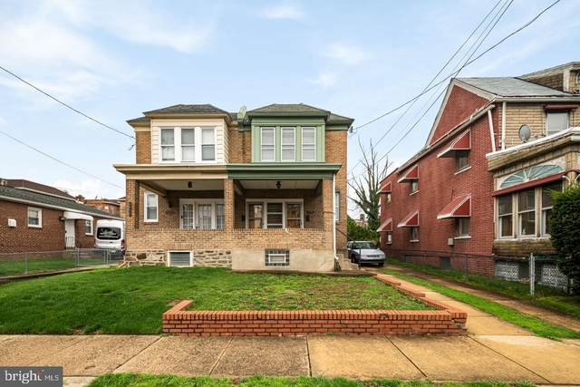 6429 Lawndale Avenue, PHILADELPHIA, PA 19111 (MLS #PAPH1010316) :: Kiliszek Real Estate Experts