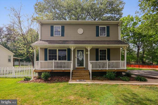 9120 Grant Avenue, LAUREL, MD 20723 (#MDHW293600) :: Bruce & Tanya and Associates