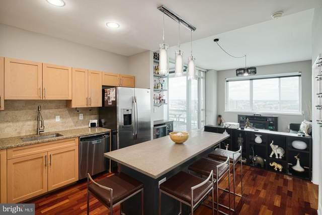 901 N Penn Street F1106, PHILADELPHIA, PA 19123 (MLS #PAPH1010322) :: Kiliszek Real Estate Experts