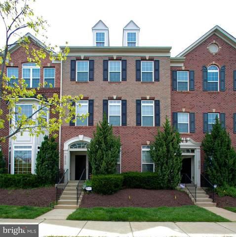 2516 Hurston Lane NE #16, WASHINGTON, DC 20018 (#DCDC518672) :: Eng Garcia Properties, LLC