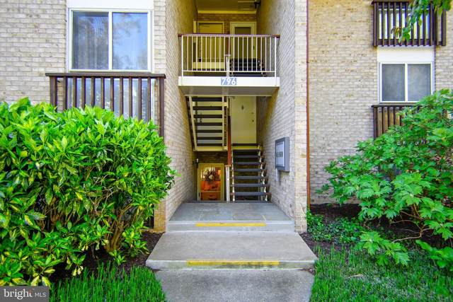796 Fairview Avenue A, ANNAPOLIS, MD 21403 (#MDAA466140) :: Corner House Realty