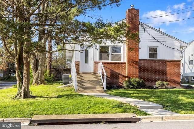 5013 Iroquois Street, COLLEGE PARK, MD 20740 (#MDPG604232) :: John Lesniewski | RE/MAX United Real Estate