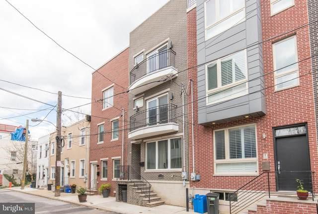 1139 S Sydenham Street, PHILADELPHIA, PA 19146 (#PAPH1010338) :: REMAX Horizons