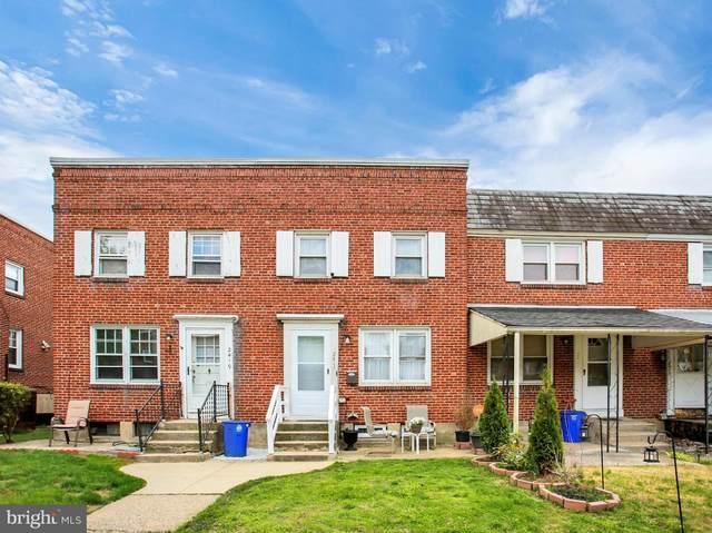 2417 Kensington Street, HARRISBURG, PA 17104 (#PADA132580) :: The Heather Neidlinger Team With Berkshire Hathaway HomeServices Homesale Realty