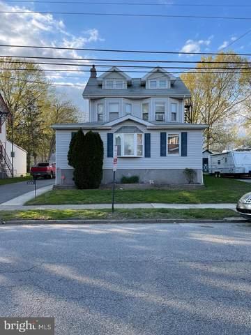 555 13TH Avenue, PROSPECT PARK, PA 19076 (#PADE544438) :: The Matt Lenza Real Estate Team