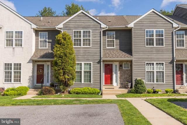 191 Moria Place, ASTON, PA 19014 (#PADE544442) :: Ramus Realty Group