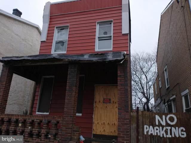 5134 Master Street, PHILADELPHIA, PA 19131 (#PAPH1010358) :: Ramus Realty Group