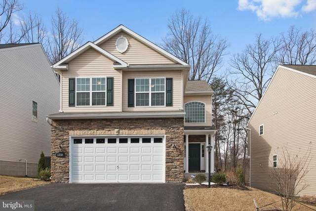1214 Countryside Court, HANOVER, MD 21076 (#MDAA466156) :: Team Caropreso