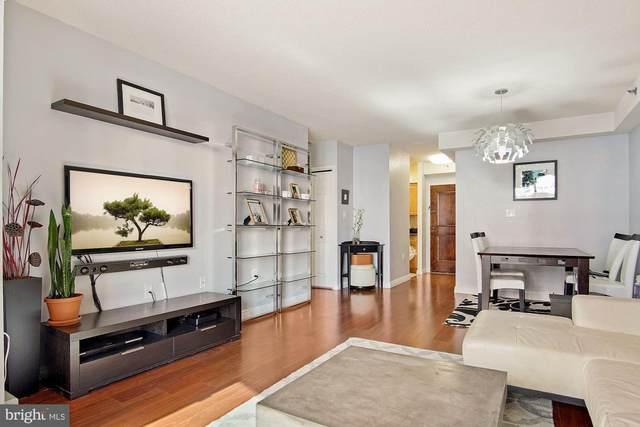 4801 Fairmont Avenue #213, BETHESDA, MD 20814 (#MDMC754932) :: Ram Bala Associates | Keller Williams Realty