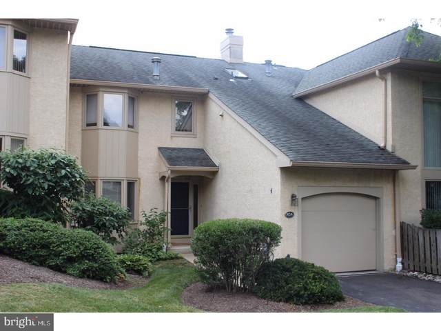 454 Copper Beech Circle, ELKINS PARK, PA 19027 (#PAMC690652) :: Ramus Realty Group