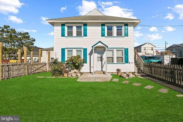 934 Haven Avenue 1ST FLOOR, OCEAN CITY, NJ 08226 (#NJCM104956) :: Rowack Real Estate Team