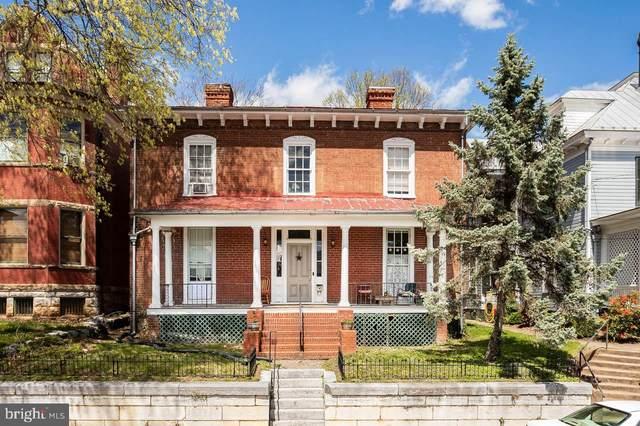 229 Kalorama Street, STAUNTON, VA 24401 (#VASC100150) :: Jacobs & Co. Real Estate