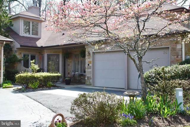 34 Morton Court, LAWRENCEVILLE, NJ 08648 (#NJME311384) :: Colgan Real Estate