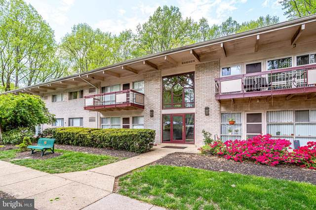 7758 Donnybrook Court #201, ANNANDALE, VA 22003 (#VAFX1196082) :: The Riffle Group of Keller Williams Select Realtors