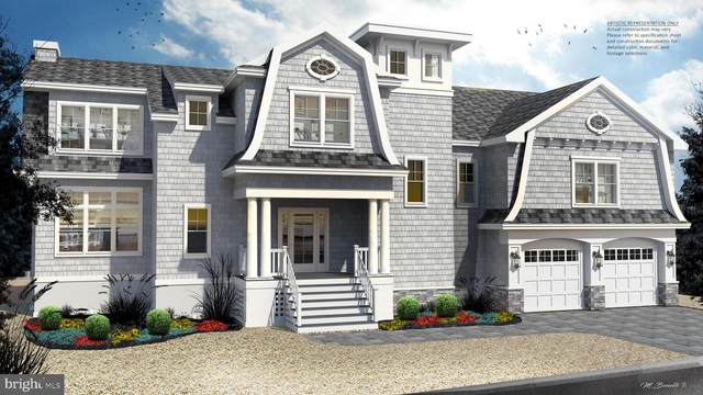 166-H Marina Drive H, LONG BEACH TOWNSHIP, NJ 08008 (#NJOC409190) :: LoCoMusings