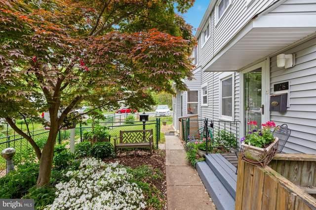 12-B Laurel Hill Road, GREENBELT, MD 20770 (#MDPG604258) :: John Lesniewski | RE/MAX United Real Estate
