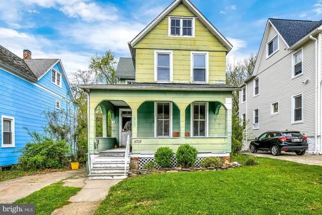 4702 Hampnett Avenue, BALTIMORE, MD 21214 (#MDBA548424) :: Jim Bass Group of Real Estate Teams, LLC