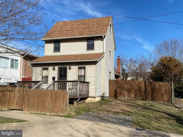 2031 S Langley Street, ARLINGTON, VA 22204 (#VAAR180282) :: Eng Garcia Properties, LLC