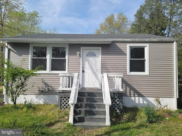 67 Ridge Avenue, LUMBERTON, NJ 08060 (#NJBL396214) :: Holloway Real Estate Group
