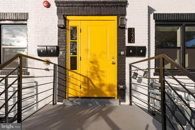1230 Queen Street NE #1, WASHINGTON, DC 20002 (#DCDC518712) :: The Matt Lenza Real Estate Team