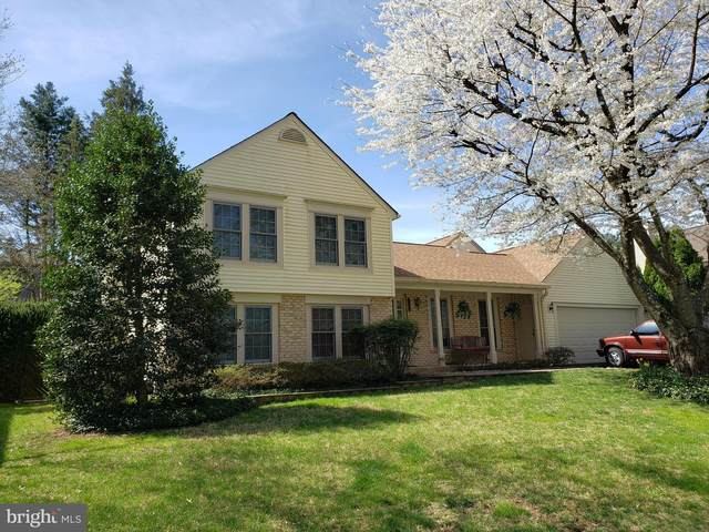 1134 Bettstrail Way, ROCKVILLE, MD 20854 (#MDMC754954) :: The Matt Lenza Real Estate Team