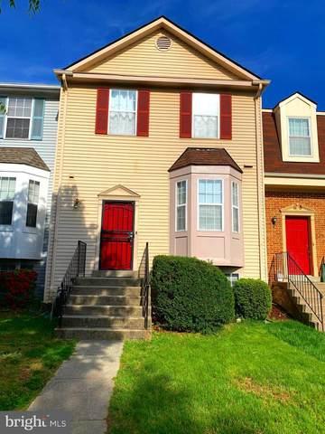 34 Joyceton Terrace, UPPER MARLBORO, MD 20774 (#MDPG604270) :: Berkshire Hathaway HomeServices McNelis Group Properties