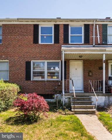 1691 Poles Road, BALTIMORE, MD 21221 (#MDBC526814) :: ExecuHome Realty