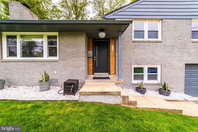 5722 Tremont Drive, ALEXANDRIA, VA 22303 (#VAFX1196118) :: Jim Bass Group of Real Estate Teams, LLC