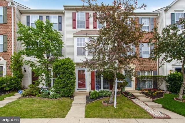 6825 Stone Maple Terrace, CENTREVILLE, VA 20121 (#VAFX1196122) :: Jennifer Mack Properties