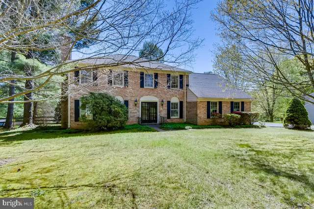 8509 Beaufort Drive, FULTON, MD 20759 (#MDHW293612) :: RE | Kopman - Real Estate Associates
