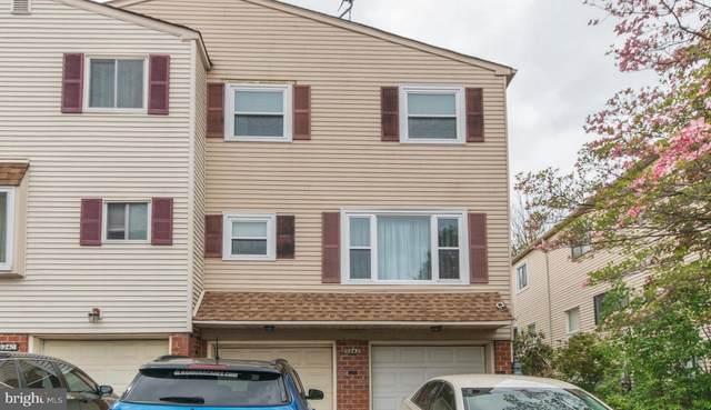 9242 Jamison Avenue A, PHILADELPHIA, PA 19115 (#PAPH1010406) :: Ramus Realty Group