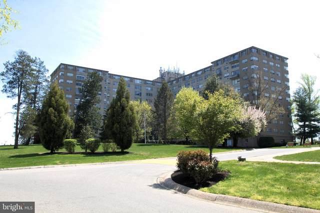 1030 E Lancaster Avenue #416, BRYN MAWR, PA 19010 (#PADE544462) :: The John Kriza Team