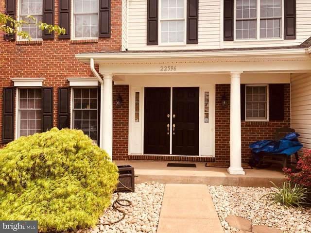 22596 Conklin Ridge Court, ASHBURN, VA 20148 (#VALO436692) :: LoCoMusings