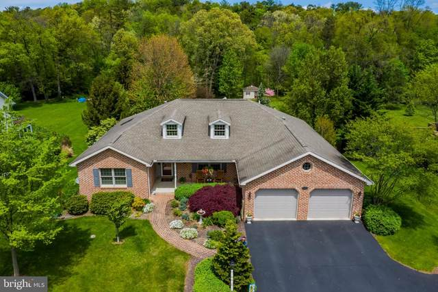 6495 Olde Pine Drive, CHAMBERSBURG, PA 17202 (#PAFL179450) :: The Craig Hartranft Team, Berkshire Hathaway Homesale Realty