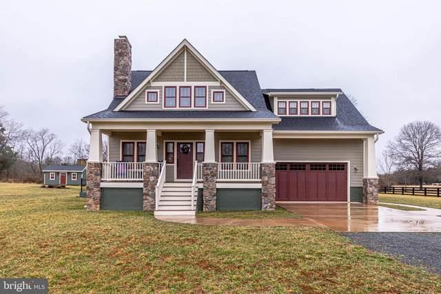 10420 Adkins Farm Lane, CATLETT, VA 20119 (#VAFQ170228) :: Jacobs & Co. Real Estate